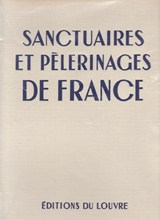Sanctuaires et pèlerinages de France